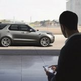 Jaguar Brings Advanced Connectivity Features in Incontrol Package