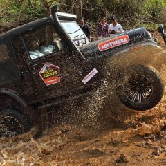 Mahindra Great Escape Concludes in Sakleshpur