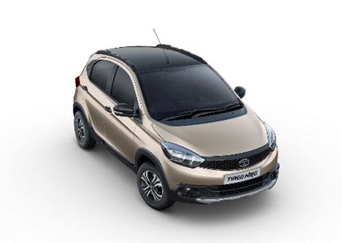 Tata Tiago Nrg Suv Inspired Car Launched At Rs 5 49 Lakhs