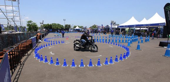 """Yamaha's """"The Call of the Blue"""" hosts Electrifying Event in Chennai"""