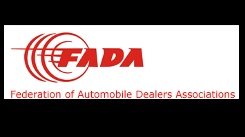 FADA India logo