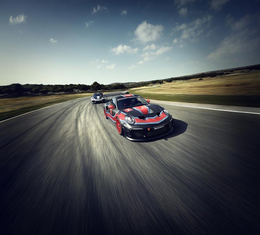 Porsche 911 Engine Weight: Porsche 911 GT2 RS Clubsport Now With 700 Hp Engine