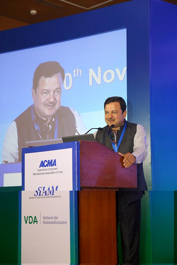 SIAM Conference