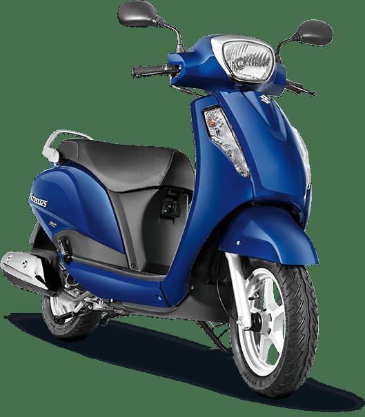 Suzuki 2 Wheelers
