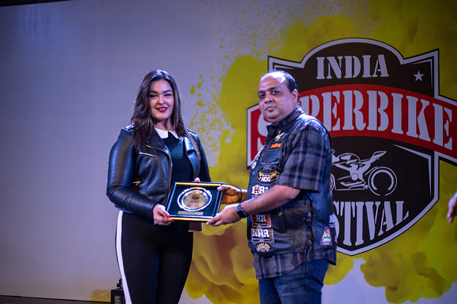 India Superbike Festival 2018 Concludes In Pune Gaadikey