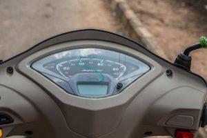 TVS Jupiter Grande Speedometer