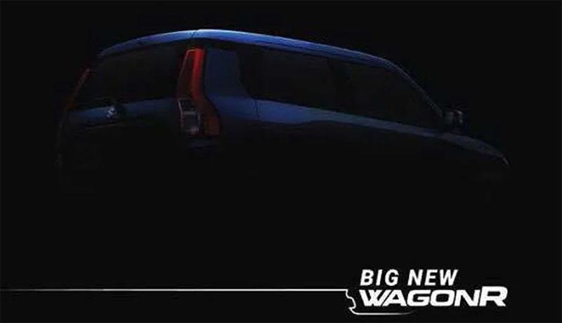 2019 Maruti WagonR Big Size - New 2019 WagonR Model