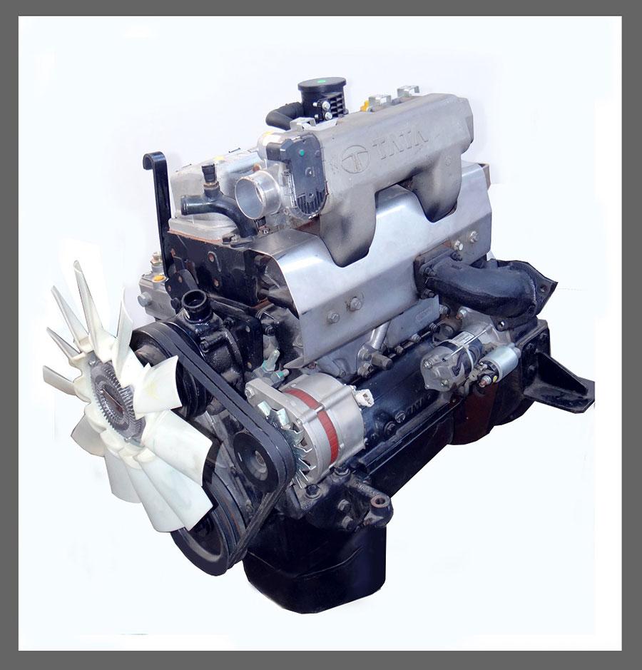 Tata Motors Engine