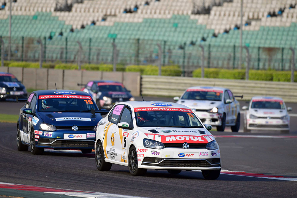 2019 Volkswagen Ameo Cup Registrations Open