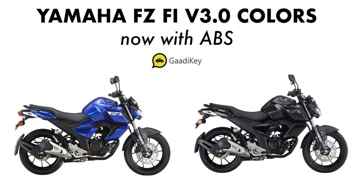 Fz 150 yamaha 2019