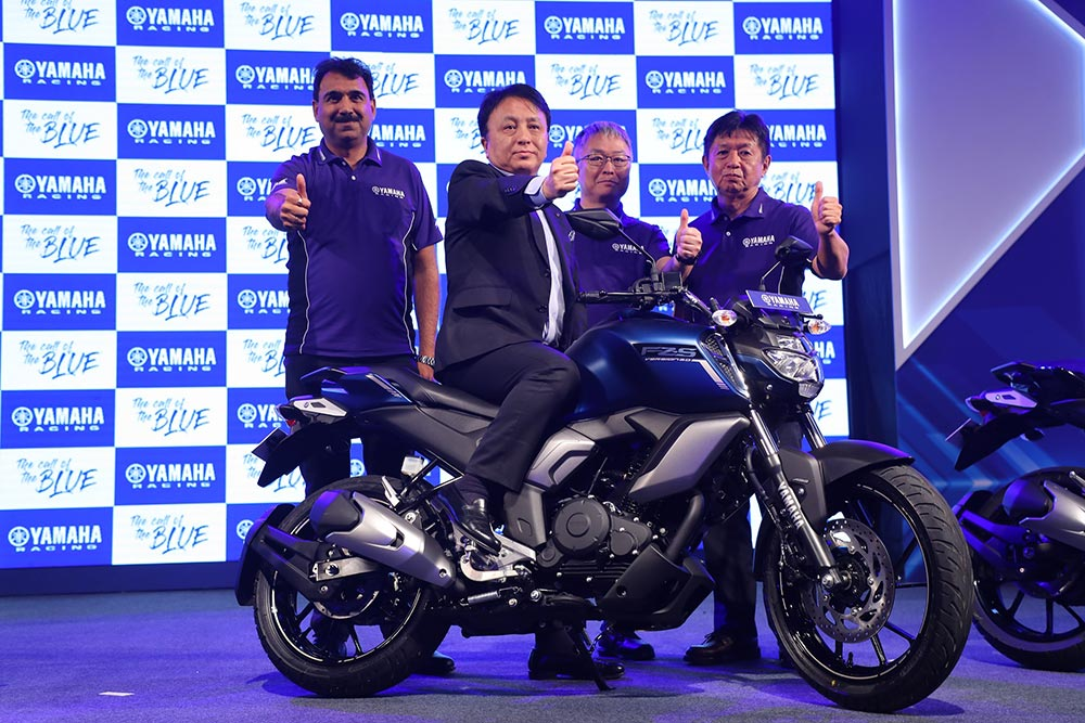 Yamaha Management