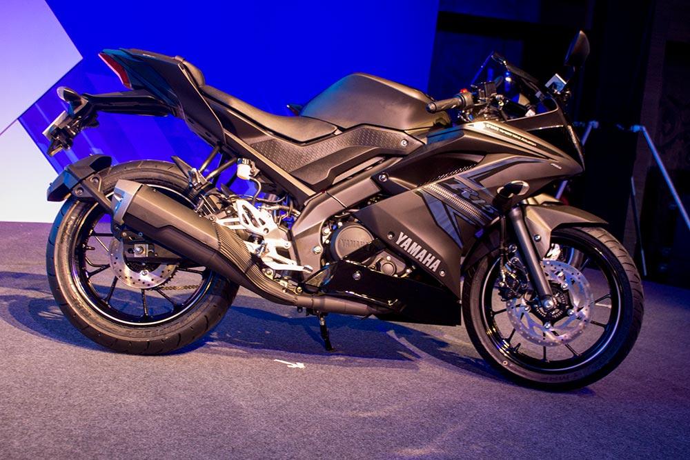 Yamaha FZ, FZ-S FI Version 3 0 ABS Photos - GaadiKey