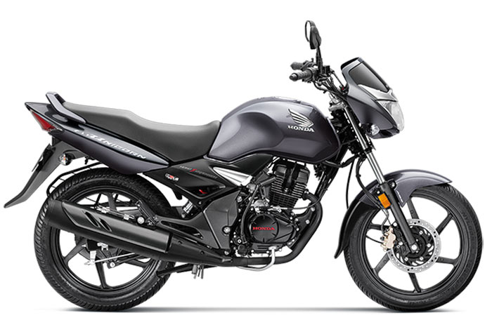 Make way for the all new 2019 Honda CB Unicorn 150 ABS ...