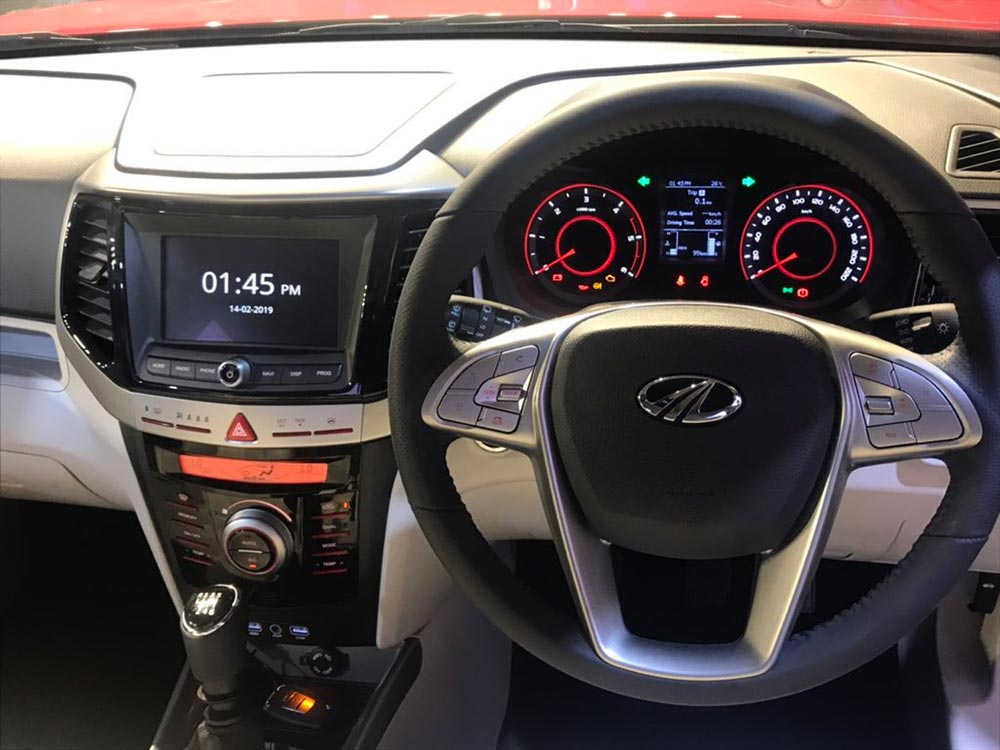 Mahindra Xuv300 Launched At Rs 7 9 Lakhs First Compact Suv With 7 Airbags Gaadikey