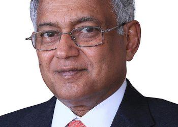 Mr Venu Srinivasan, Chairman of TVS Motor Company