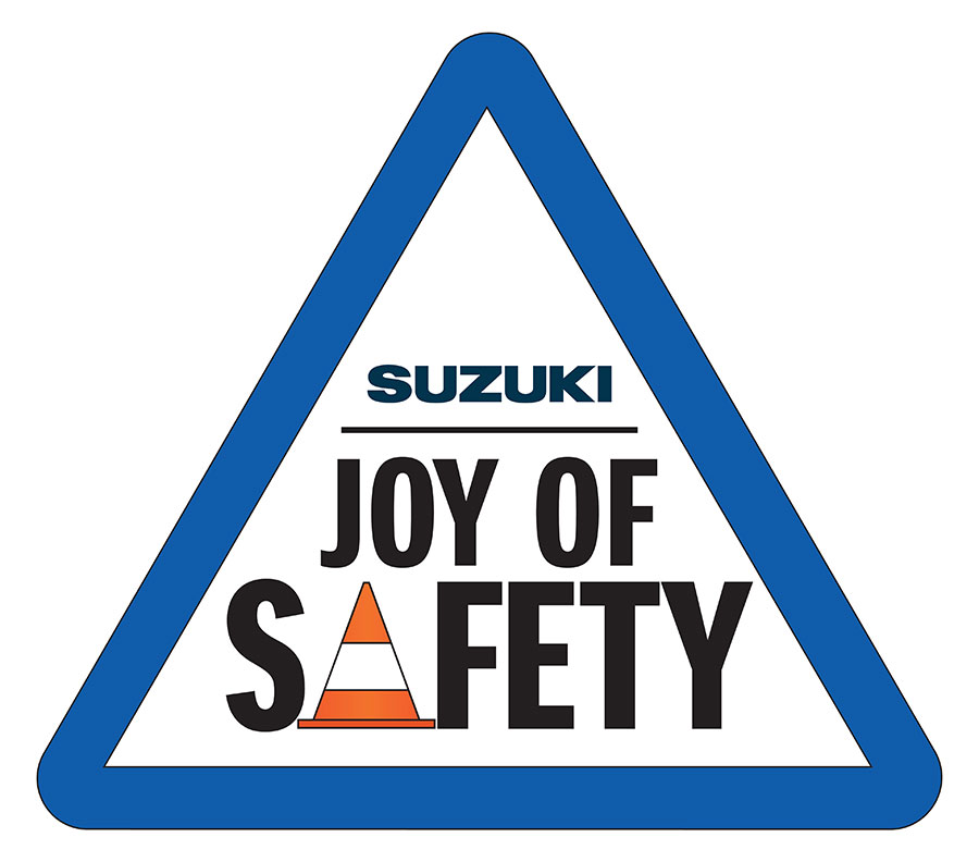 Suzuki Joy of Safety Inititative