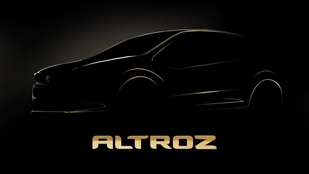 Tata Altroz Urban Car - Altroz from Tata Motors