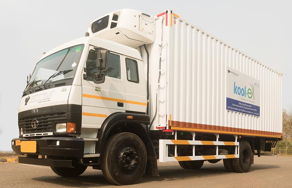 Tata Motors Kool Ex