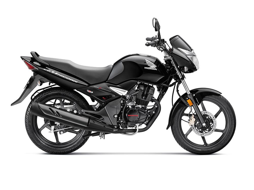 2019 Variant Honda CB Unicorn 150 ABS 2019 Model