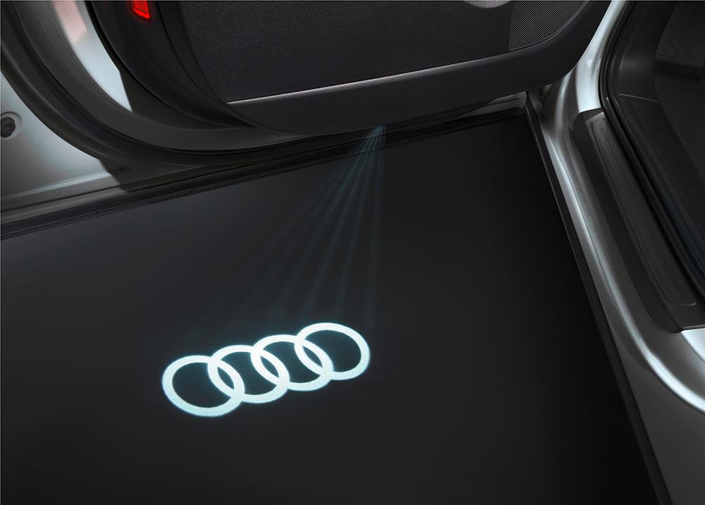Audi Logo Interior Audi A6 Lifestyle