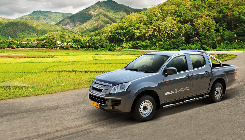 ISUZU Price Hike April 2019