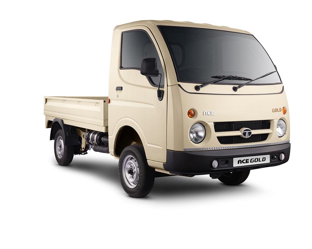 All New 2019 Model Tata Ace