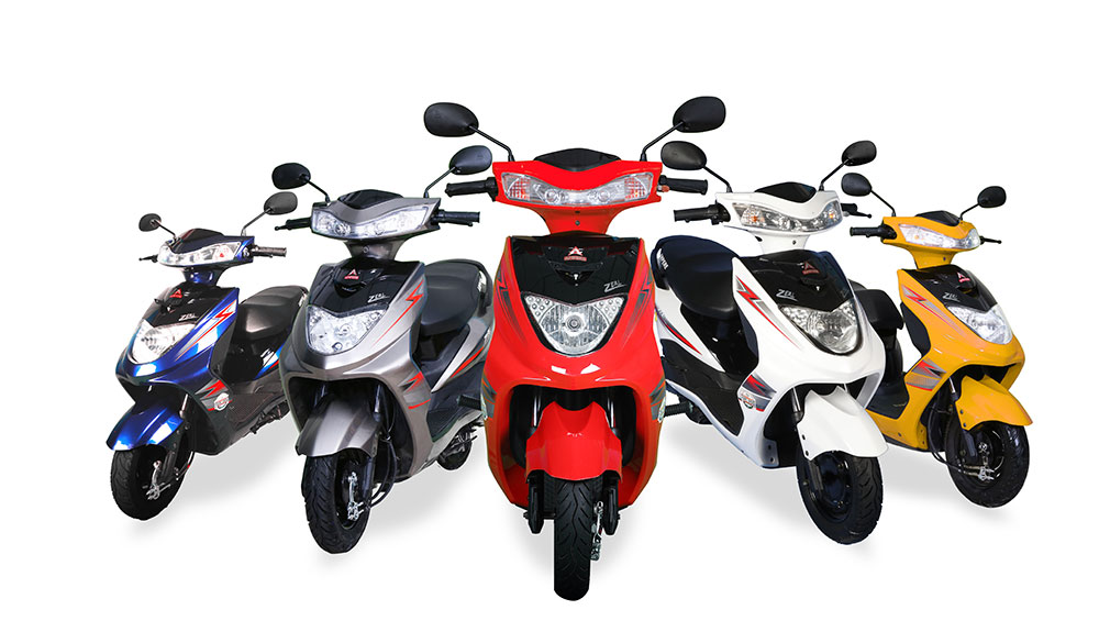 Ampere Zeal Electric Scooter Subsidy FAME2 Scheme Price