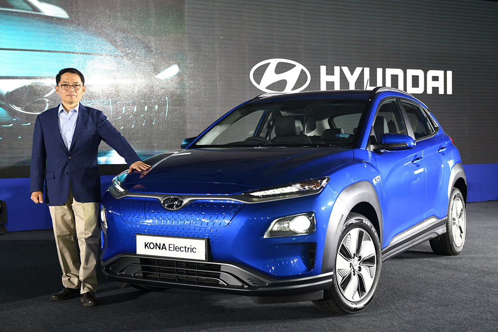 Hyundai Sales, Hyundai India, Hyundai Cumulative Sales,
