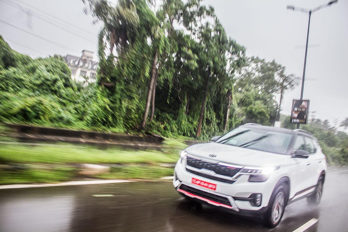Kia Seltos Review A New Benchmark For Suvs In India