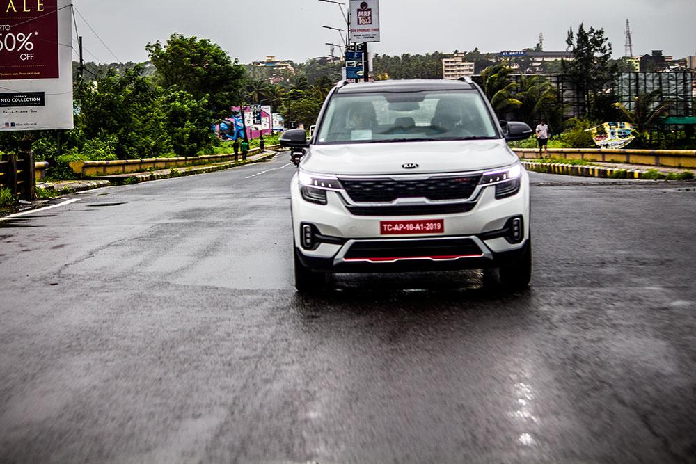 Kia Seltos Review - A New Benchmark for SUVs in India ...