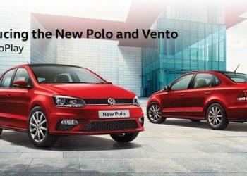 Volkswagen Cars in India