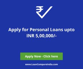 LoanCompareIndia.com