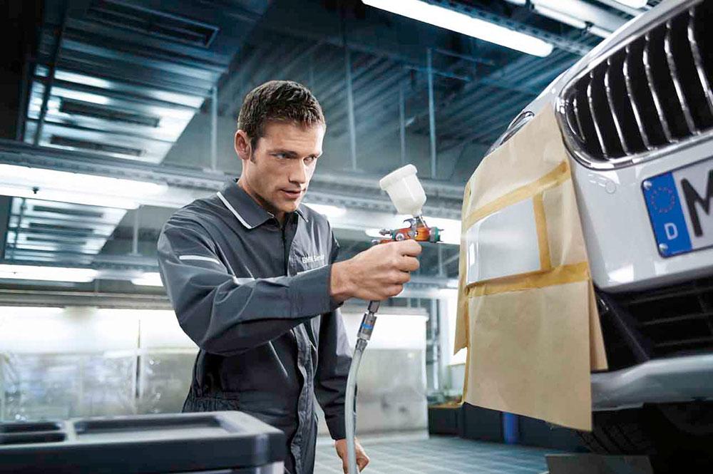 BMW Smart Service Repair