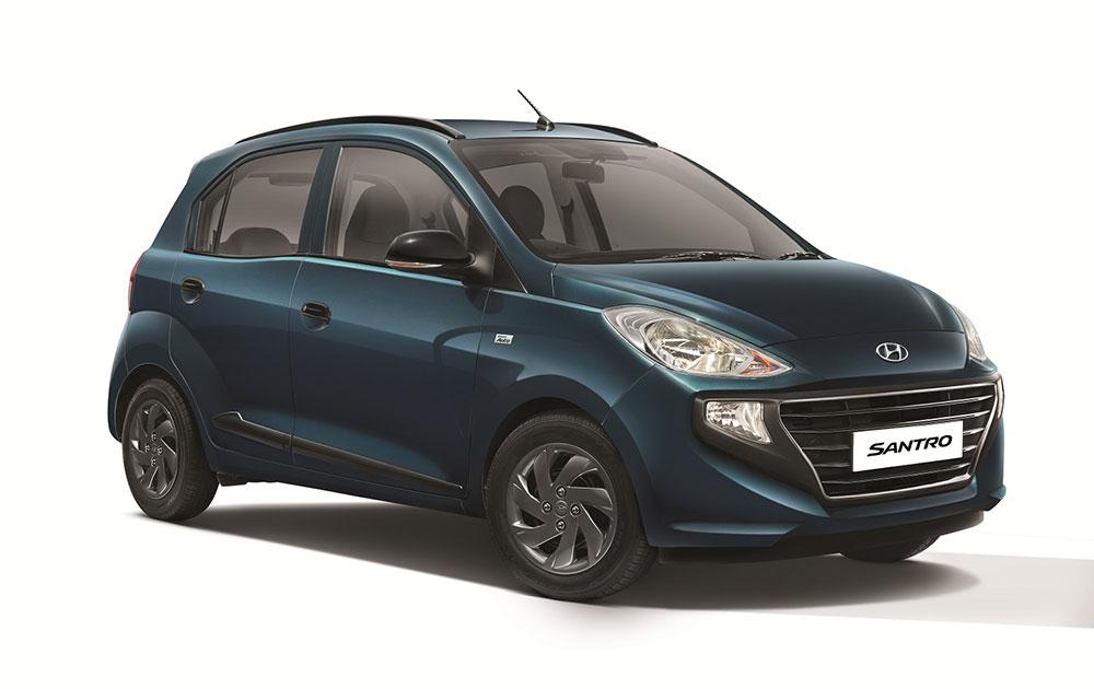 Hyundai Price Hike from January 2020 - Hyundai India -