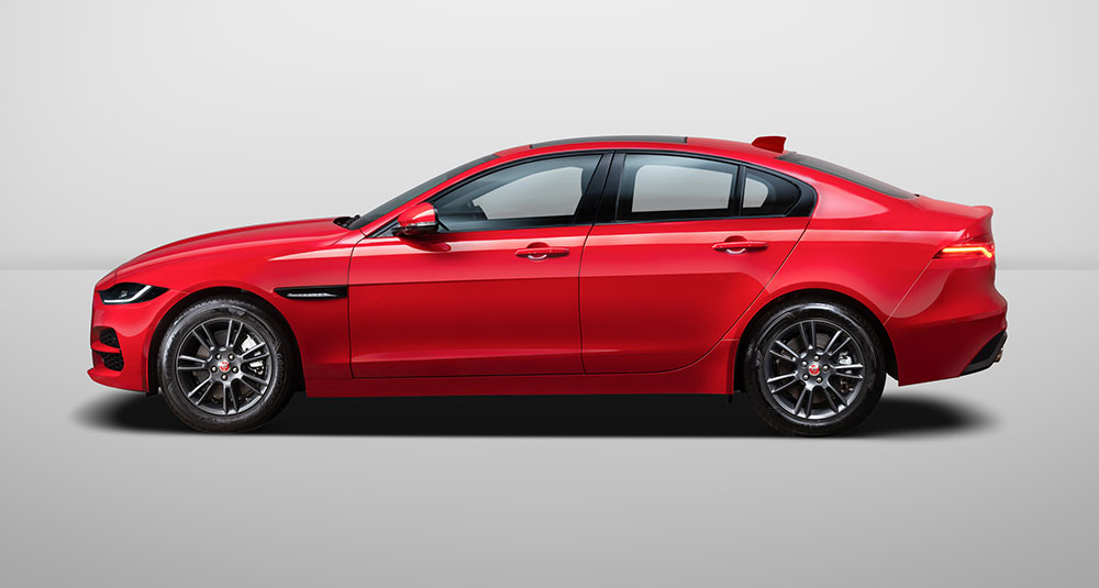 2020 Jaguar XE Launched Design and Featues