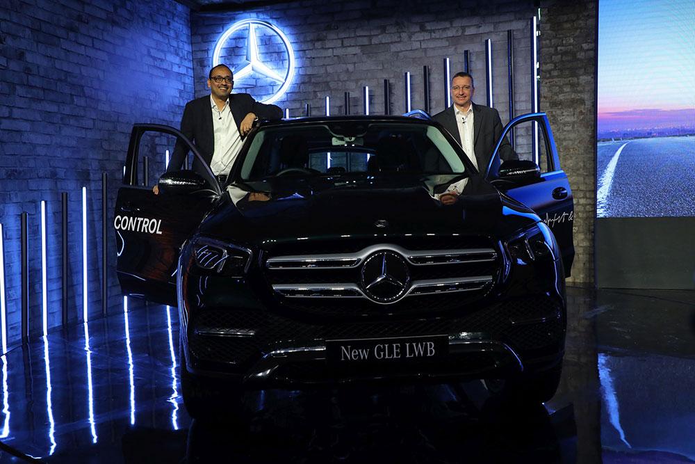 New GLR 400d Mercedes-Benz Hiphop variant