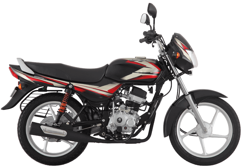 Bajaj CT BS6 Motorcycle