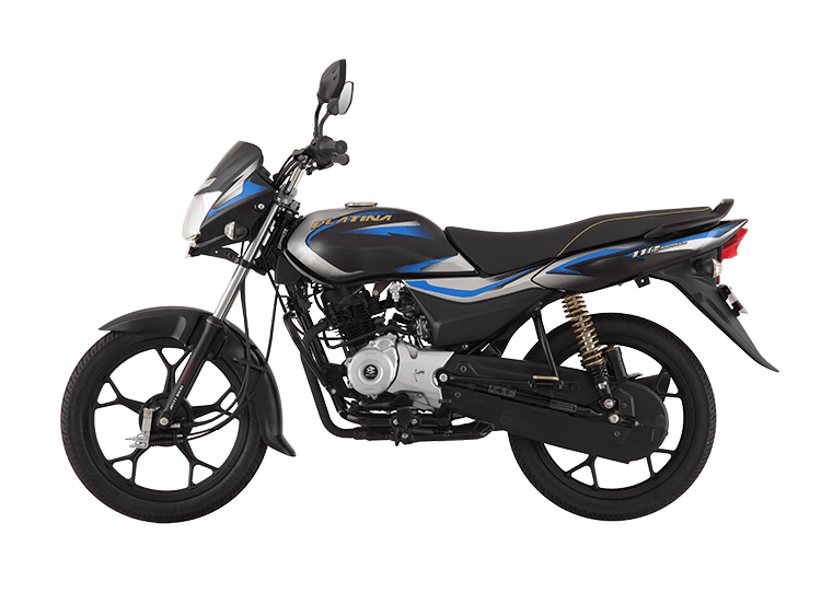 Bajaj Platina BS6 Motorcycle Launched