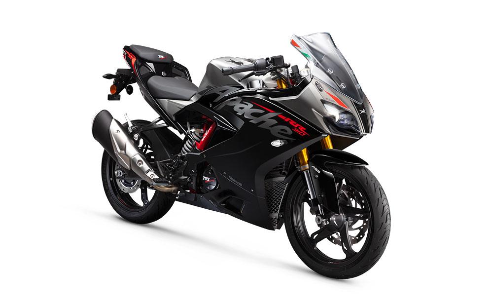 TVS Apache RR310 Motorcycle BS6 2020 Model