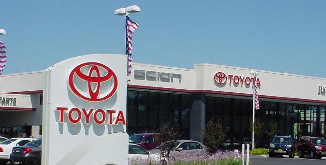 Toyota Bidadi Plant BS6 Facility