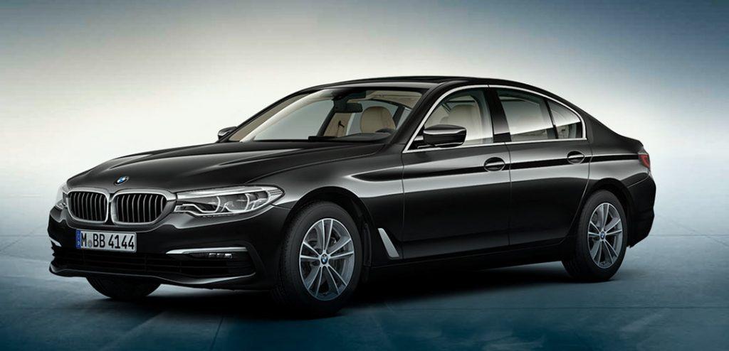 2020 BMW 530i Sport BS6 Variant - New BMW 530i Sport BS6 variant