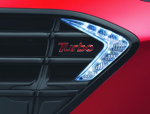 Hyundai Grand i10 NIOS Turbo. New NIOS
