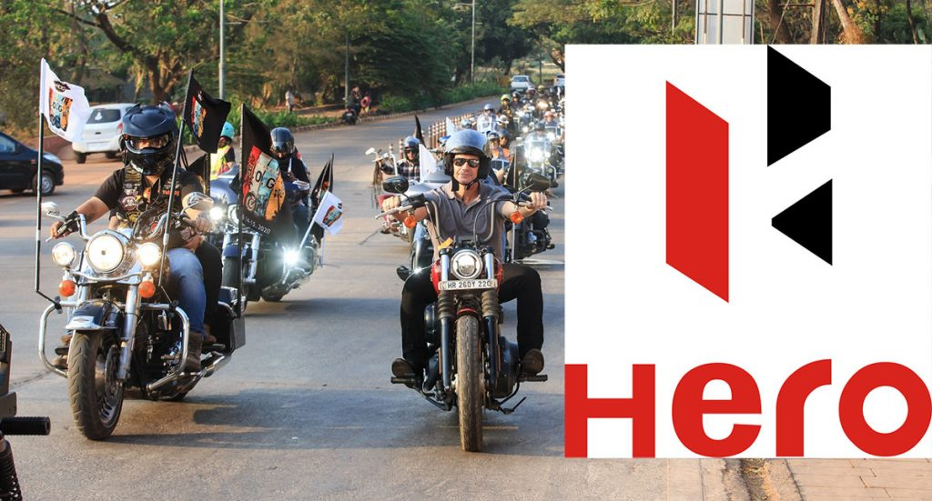 Hero Motocorp To Sell And Service Harley Davidson Motorcycles In India Gaadikey