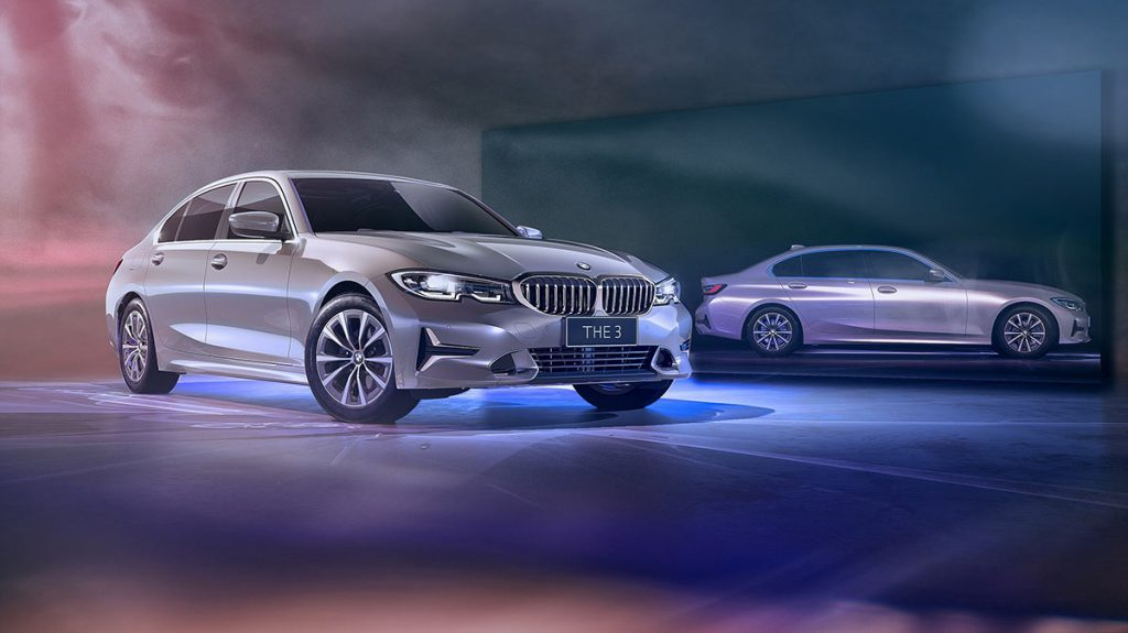 BMW 3 Series Gran Limousine launched at Rs 51.5 lakhs