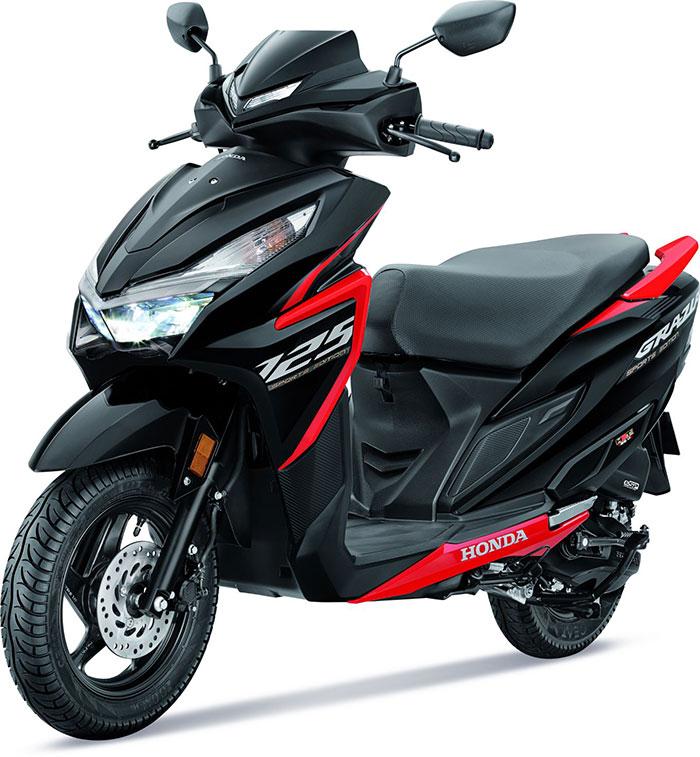 Honda 2W sells 411,578 units in Feb'21 – Grows 31% YoY