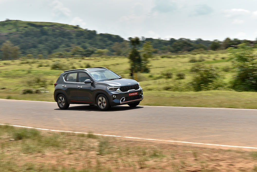 Kia Motors India sells 2 lakh cars in 17 months