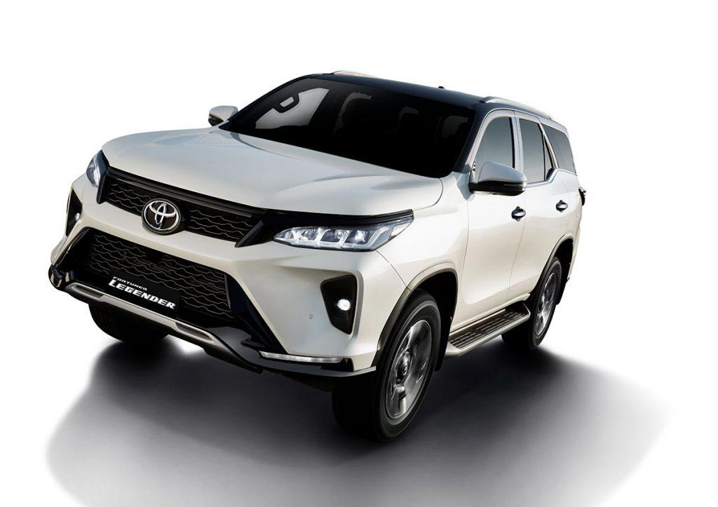 Toyota India sells 14,075 units in February 2021