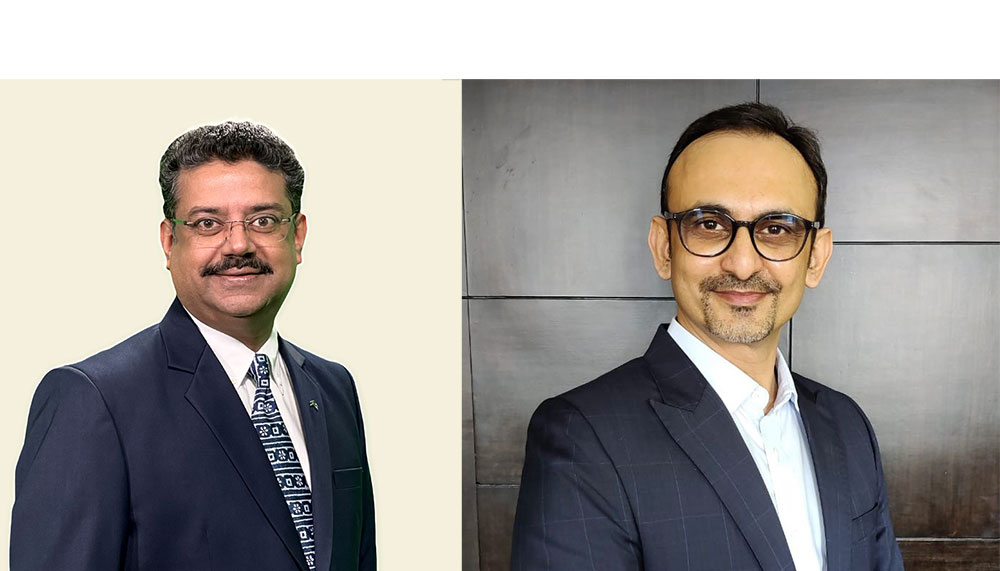 Stellantis announces New Brand Heads for Citroën & Jeep in India